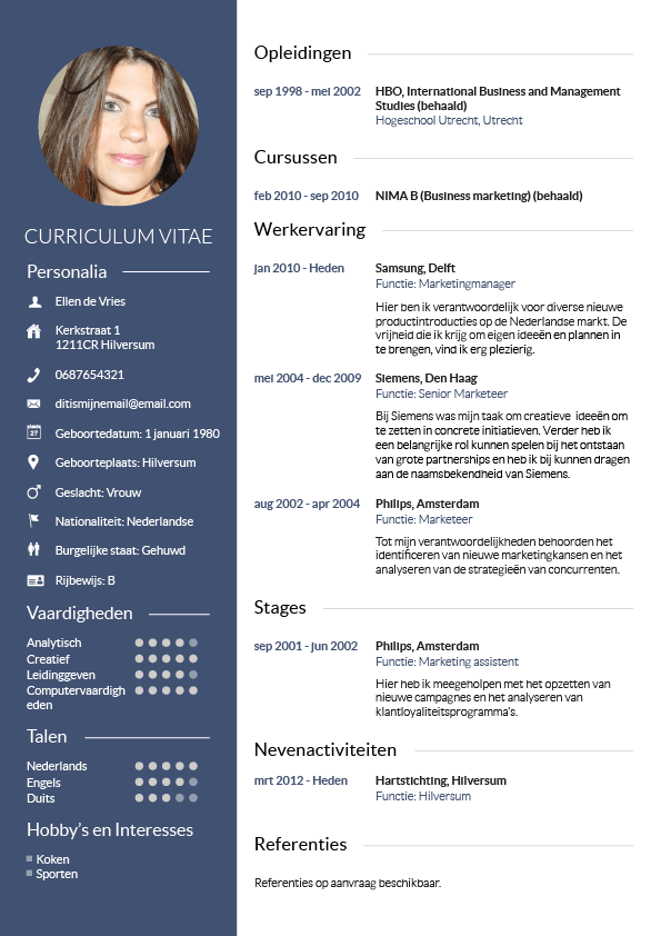 cv community development worker cv sample curriculum vitae builder cv ...